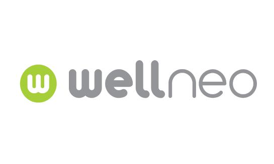 Wellneo zľavový kupón 2% na celý nákup.